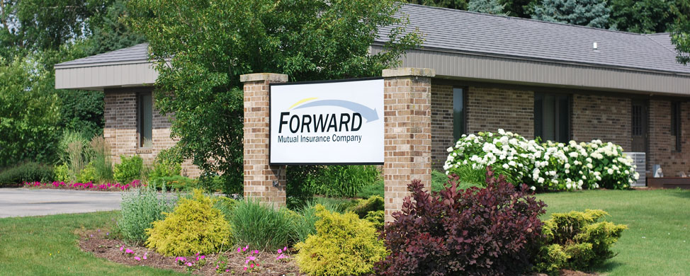 Forward Mutual EFT payment form